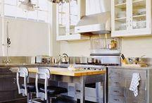 Kitchen Ideas we like