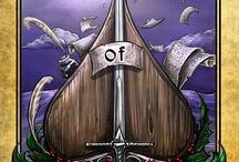 Kingkiller Chronicles
