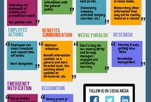 #socialmedia101 / by USI-Student Development Programs