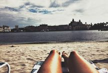 Vacation / ☀