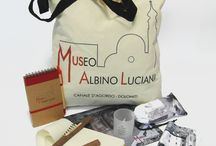 MUSAL - MUSEO PAPA LUCIANI / The #MUSAL is the new #museum dedicated to Albino Luciani pope.  New #merchandising for his #store proudly made by #sadesign   Are you curious about?  Read the post  ➡️ http://blog.sadesign.it/museo-albino-luciani/ ⬅️  #awesomecustomers   #madeinsadesign   #promotionalitems   #bookshop   #museums   #branding