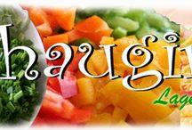 Marathi food blogs