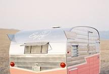 Ideas for bulli caravans