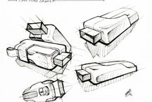 Concept Sketching