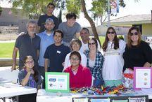 Math Learning Center pics / Pics of us!