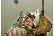 Lesné bábätká