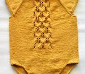Tiny knits