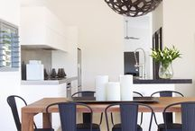 Dining Room / Stylish dining spaces, rooms or kitchens.