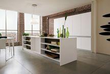 Cucina Moderna Sting - Modern Kitchen / Cucina Moderna Sting di Gicinque