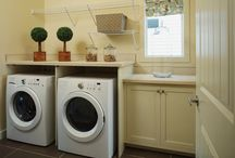 Laundry room / by Colleen Lester