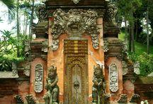 Indonesië. / Indonesië