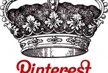I love Pinterest / I love Pinterest