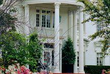 Classic fasad