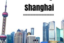 Shanghai / Interesting facts/sights/places in Shanghai, China