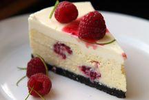 Kaker/dessert