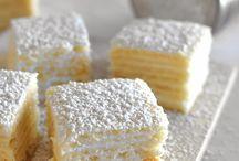 croatian cakes