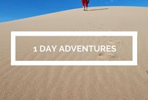 1 DAY ADVENTURES / When you've only 24hrs, here are my top must-gos to make those hours more memorable than you could ever imagine!