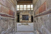 pompeya herculano y oplontis