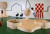 Interiors {Kids room decor}