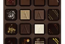 Chocolate &..... / by Ornella Matassoli