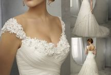 Meu vestido de Noiva - Enfim achei