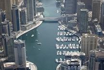 Dubai Marina Photography