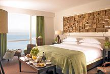Seaview Bedrooms