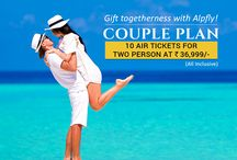 Couple Plan – Recommended For Honeymoon Couple