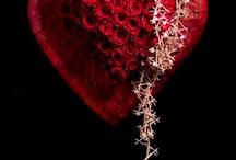 serca dekoracje
