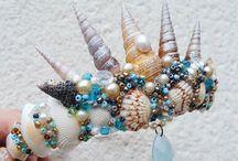 Корона русалки
