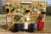 Music walls