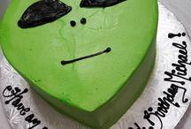 Harrisons 4th birthday cake