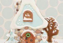 Cookies - Christmas/Winter