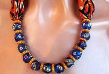 african bijuterias