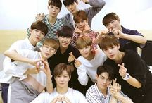 KPOP WANNA ONE