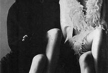 Jean Shrimpton / Icono de los 60´s
