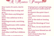 Prayer / by Jeani Townsend