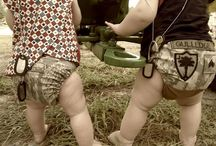 Military Kids  / by Vets4Warriors .