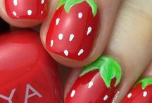 Perfect nails for summer