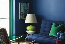 Rachelles inspirational colour