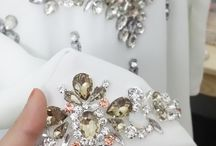 Couture beading