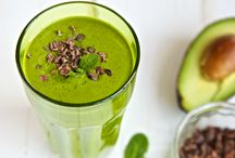 Smoothies / by Amy Cousens, LMT, Holistic Health Coach