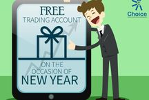 Free Trading Account / Choice Broking - Free Trading Account
