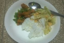 Cooked by me