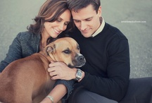 Engagement Inspiration / by Laura Brophy
