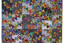 marilyn collioud robert / patchwork