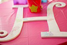 Kids birthday ideas / by Ashley Dryer