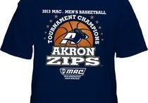 Zips Gear - The Akron Team Shop / by Zippy