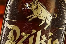 Dzikie Ale Beer