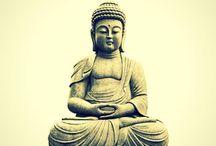 buddha si ale lui, ale noastre